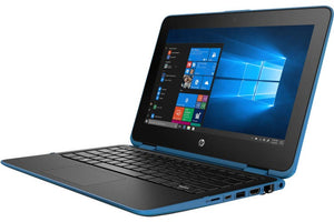 "HP ProBook x360 11 G4 EE Notebook 11.6"" (Blue)"