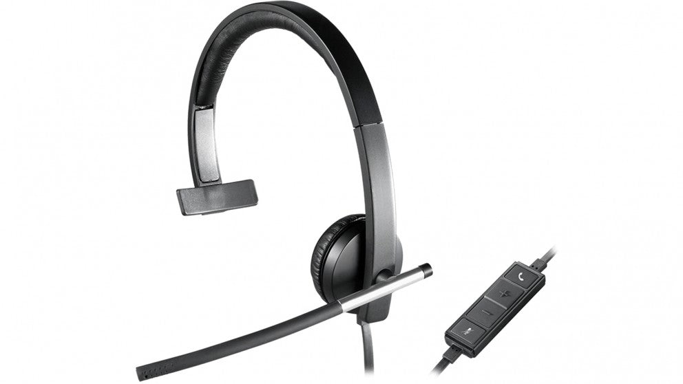 Logitech H650e Mono Business Headset