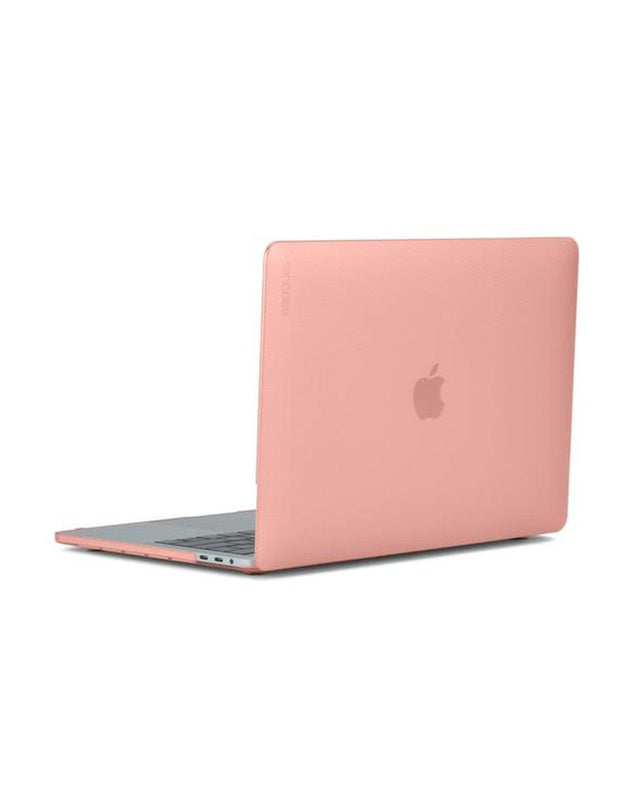 "Hardshell Case for MacBook Pro 13""- Thunderbolt (USB-C) (Rose Quartz)"
