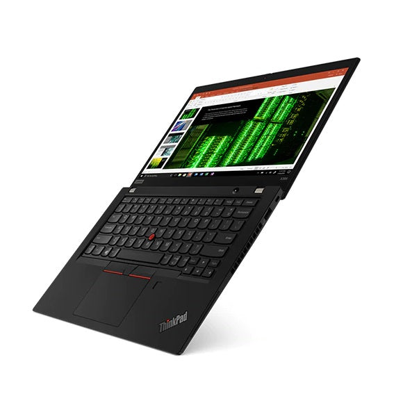 "Lenovo X395 13.3"" NoteBook (Black)"