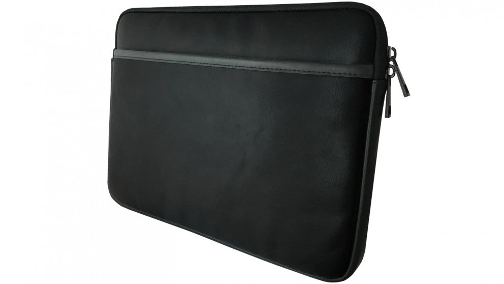 NVS Apollo Laptop Sleeve for 13-inch Devices (Black)