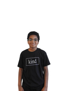 KIND - FASHION TEE (KIDS)
