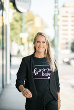 Load image into Gallery viewer, BOSS BABE - FASHION TEE
