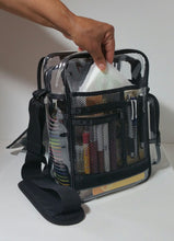 Load image into Gallery viewer, Cross-Body Mini Messenger Bag