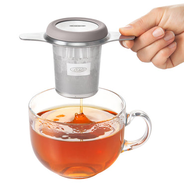 OXO Stainless Steel Tea Infuser Basket