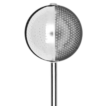 OXO Stainless Steel Twisting Tea Ball Infuser