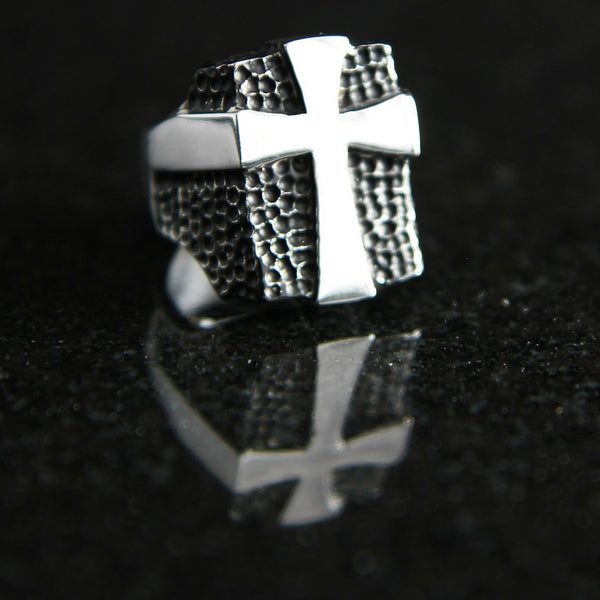Crusader Ring