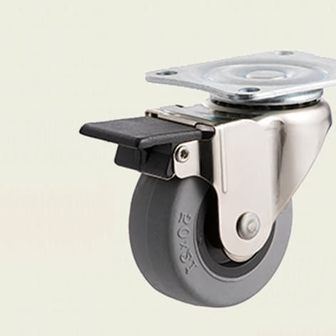 Castors - 50mm Domestic ~ 30kg