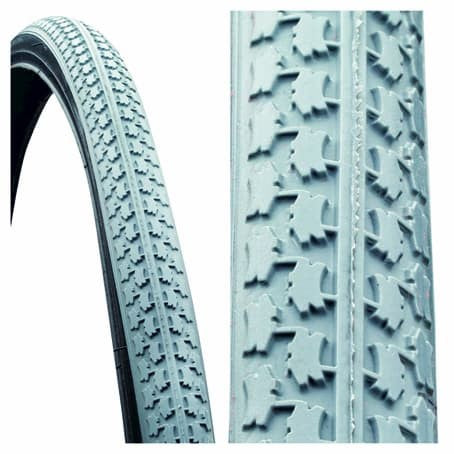 24X1 (25-540) C1073 Wheelchair Tyre