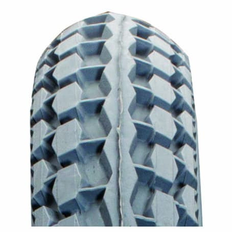 12 1/2 X 2 1/4 Power Express Grey Tyre