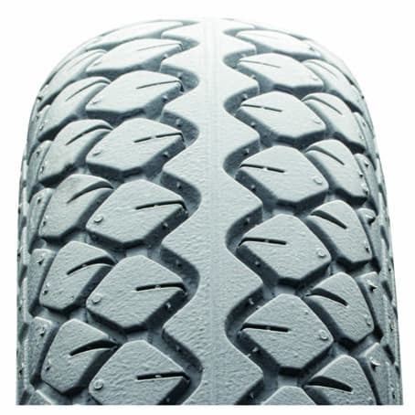 4.00 - 5 4PR C154G Primo Diamond Grey Tyre