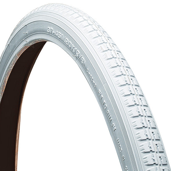 20 X 1 3/8 (37-451) Wheelchair Tyre