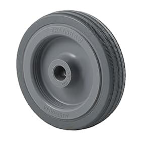 KSA Grey Rubber Wheels ~ 50KG