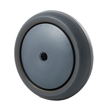 MJA Thermoplastic Wheels ~ 85KG