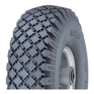 300-4 Tyre - Diamond Tread