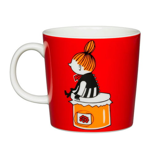Moomin Mug - Little My