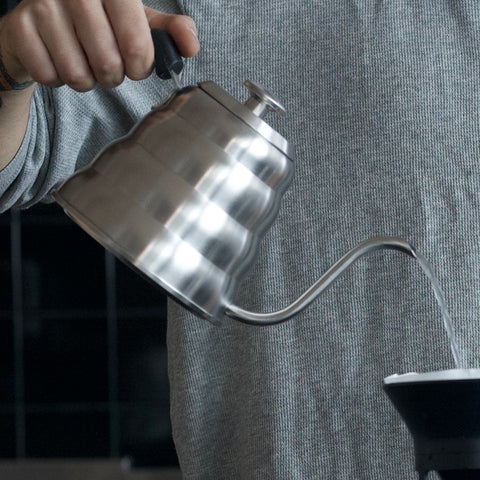 Coffee Culture Pour Over Kettle