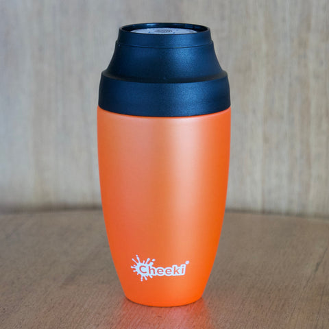 Cheeki Pop-top Insulated Travel Mug