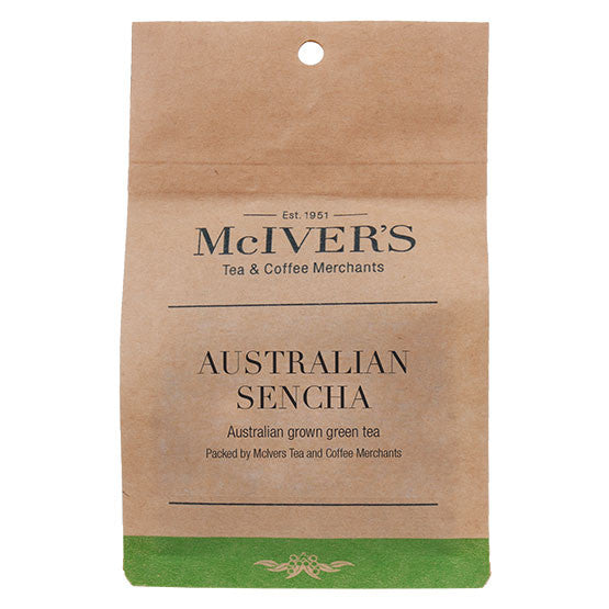 Australian Sencha-Tea-McIver's Coffee & Tea
