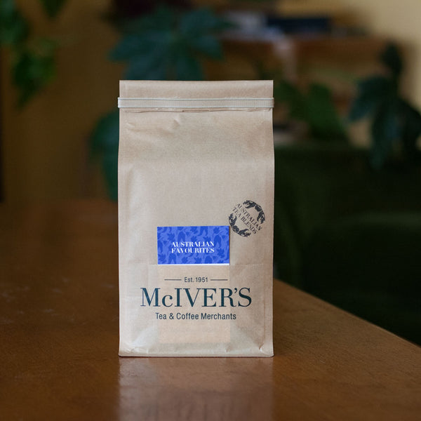 Australian Favourites Tea Pack-Tea-McIver's Coffee & Tea
