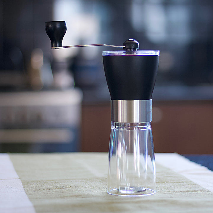 Coffee Culture mini coffee grinder