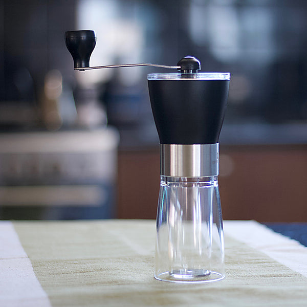 Coffee Culture mini Grinder