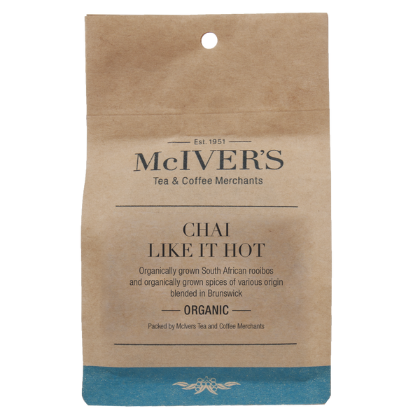 Chai Like it Hot-Tea-McIver's Coffee & Tea