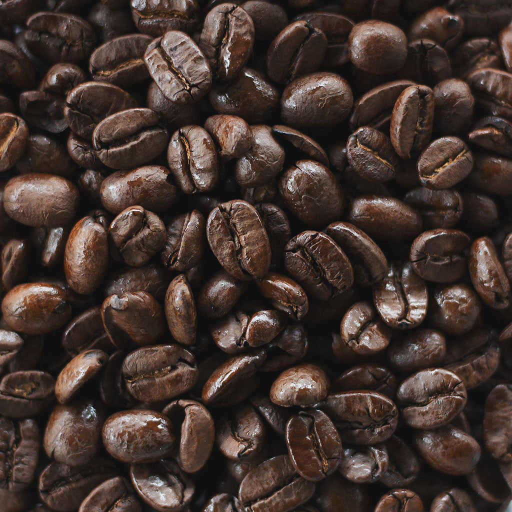 Colombian Dark Roast Coffee