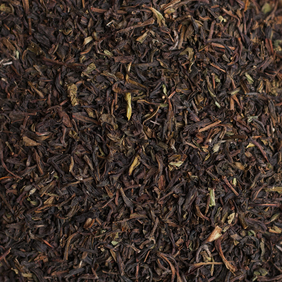 Darjeeling-Tea-McIver's Coffee & Tea