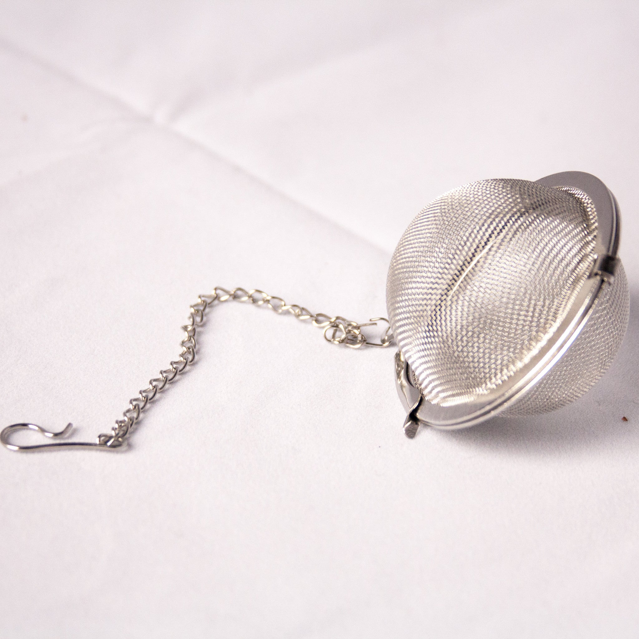 Tea Infuser Ball-GST-McIver's Coffee & Tea