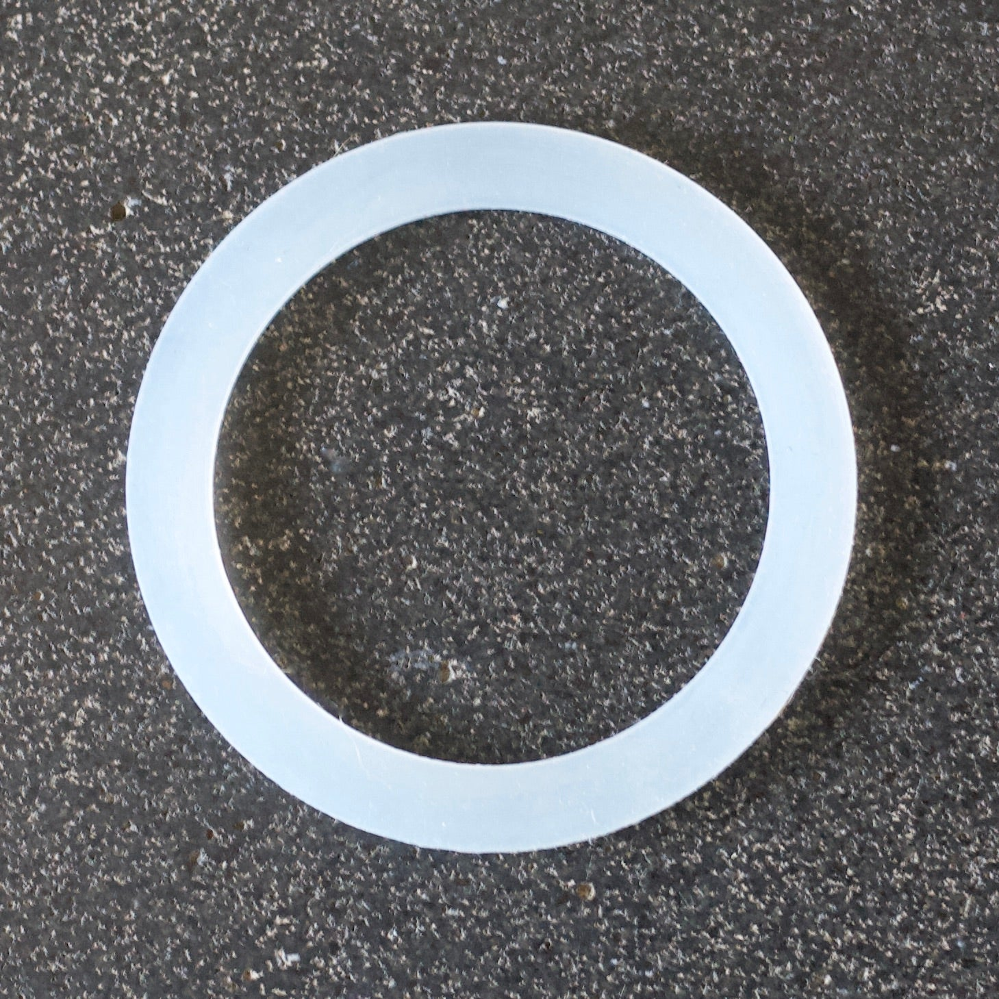 silicone gasket for stovetop pot