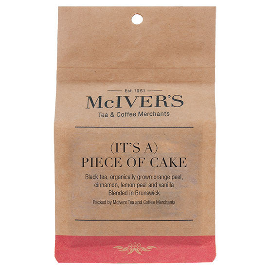 McIver's Piece of Cake Tea