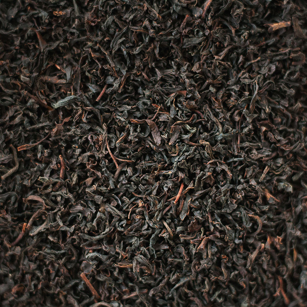 Organic Black Tea-McIver's Coffee & Tea