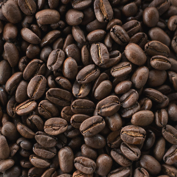 Papua New Guinea Organic Dark Roast Coffee