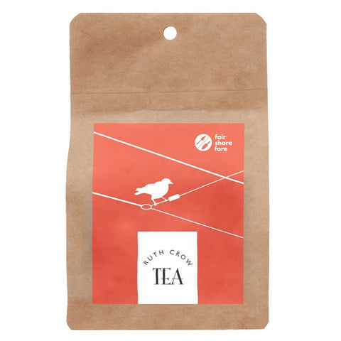 Ruth Crow Tea