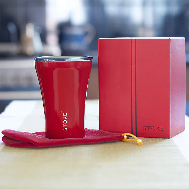 Sttoke Coffee Cup - Red