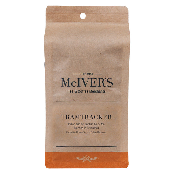Tramtracker-Tea-McIver's Coffee & Tea