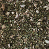 Lemon Myrtle & Ginger-Tea