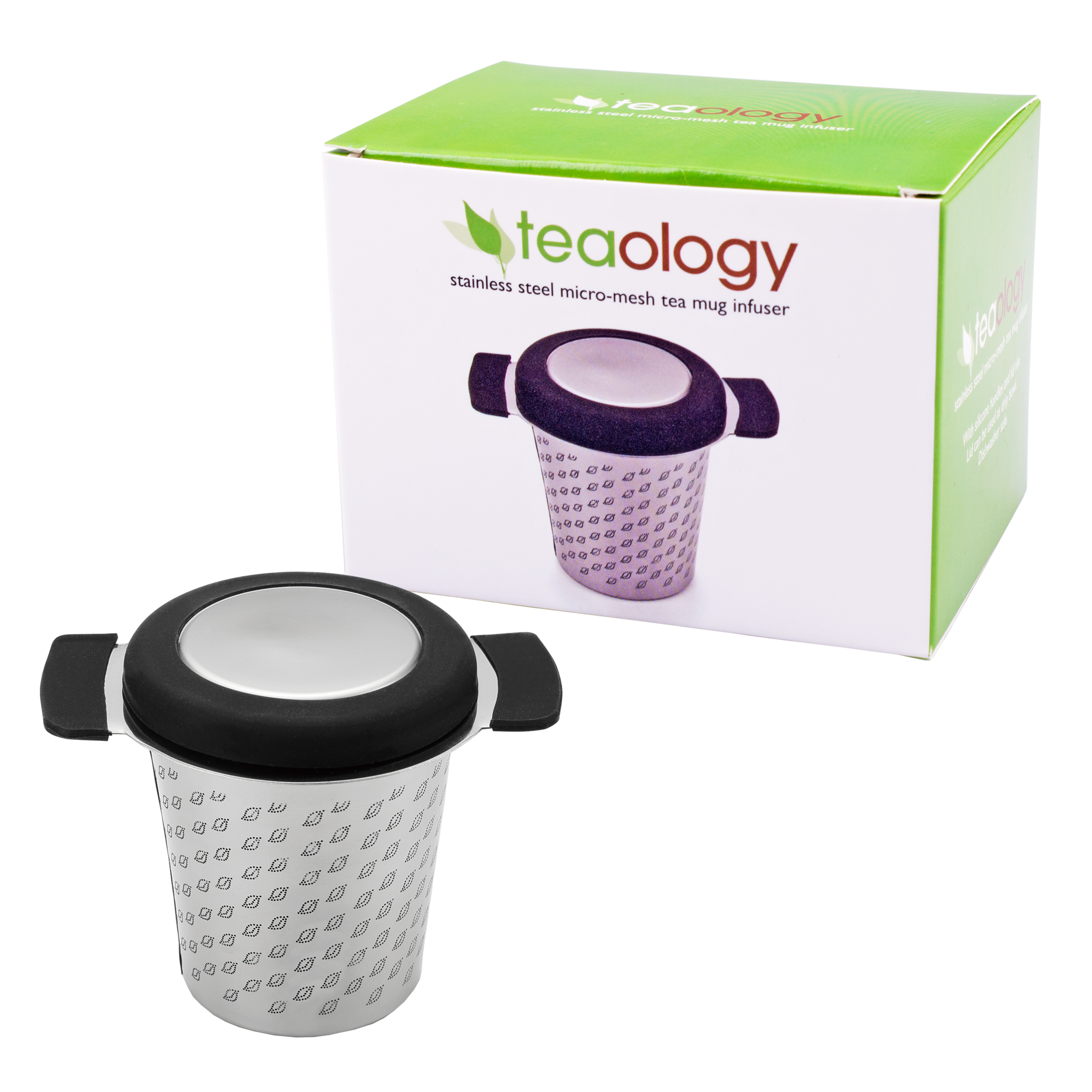 Teaology Micro-mesh Infuser
