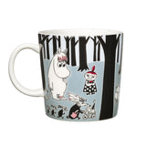 Moomin Mug - Adventure Move