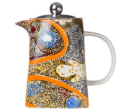 Alperstein Teapot - 6 Designs