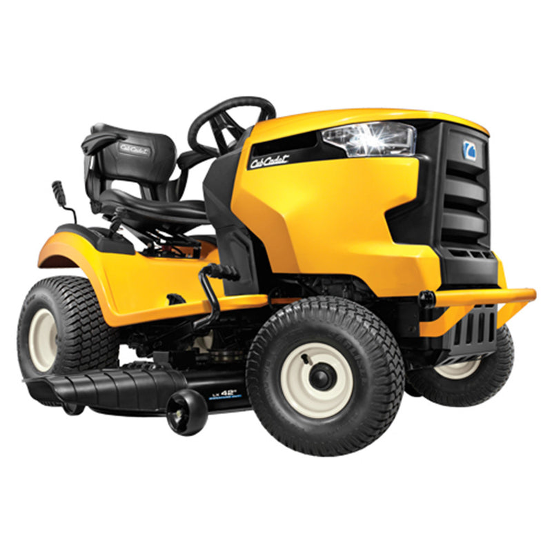 Cub Cadet XT1 LX 42 Ride On Mower