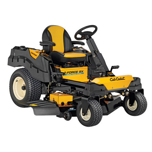 Cub Cadet Z-FORCE SX 48 Zero Turn
