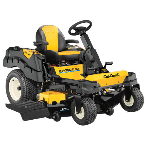 Cub Cadet Z-FORCE SX 54 Zero Turn