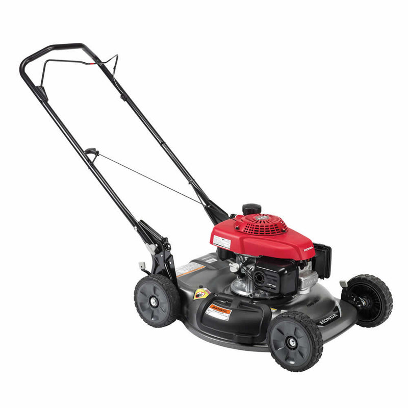 Honda HRS216PKU Side Chute Mower