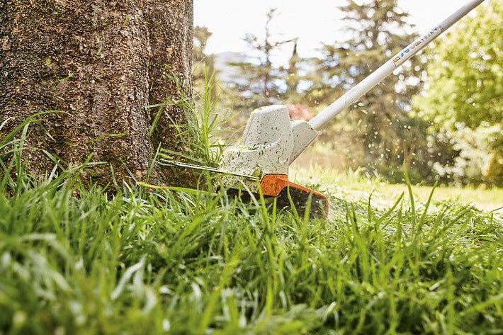 STIHL FSA 57 Battery Grass Trimmer - Skin Only