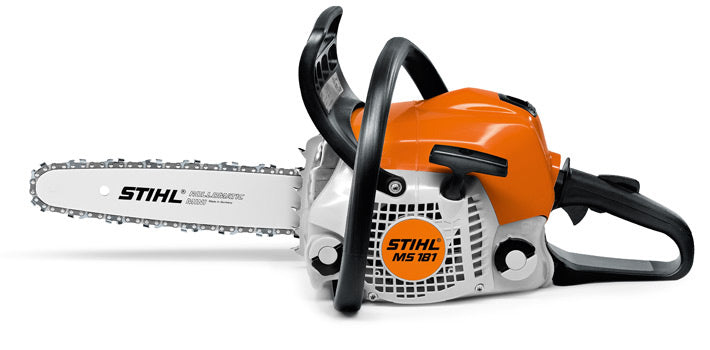 STIHL MS 181 Mini Boss Chainsaw