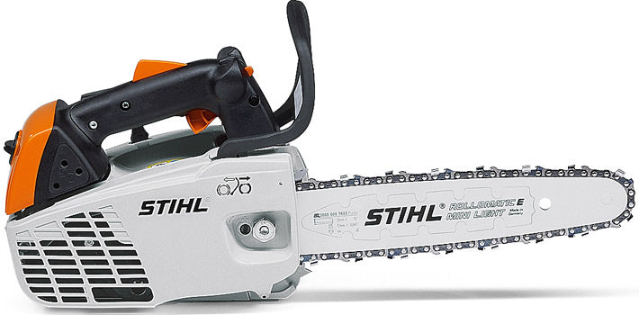 STIHL MS 193 T Arborist Chainsaw