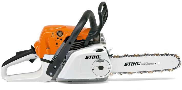 STIHL MS 231 C-BE Wood Boss Chainsaw