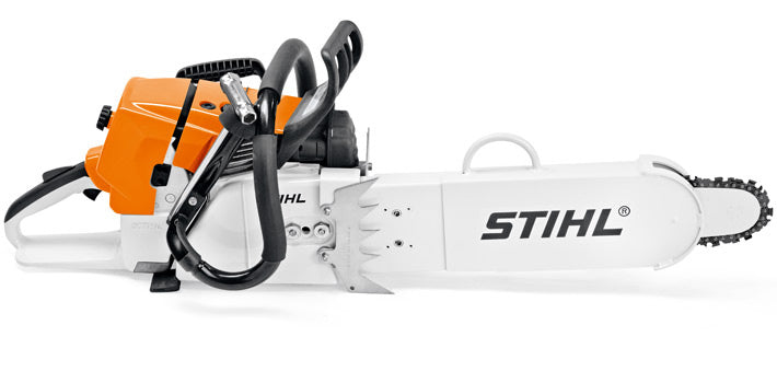 STIHL MS 461 R Heavy Duty Rescue Chainsaw